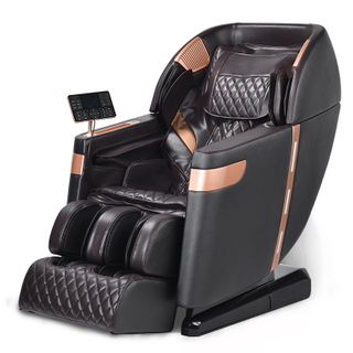 Luxury SL Track Full Body Shiatsu Massage Chairs on Sale