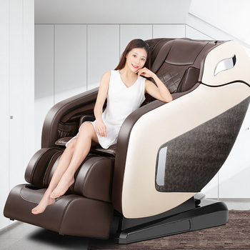 Yi Jie shared massage chair